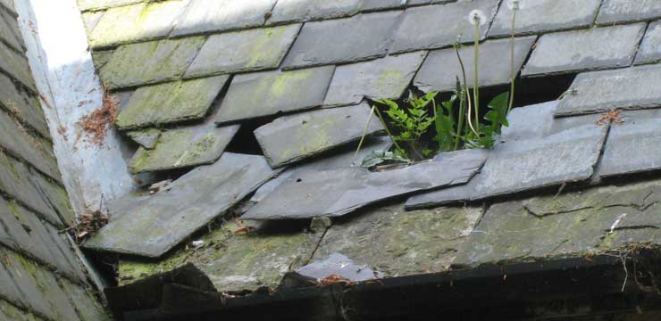 Restoring The Roof Of Your Period House The Period House