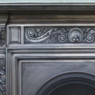 Restoring a period fireplace