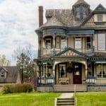 Victorian House USA