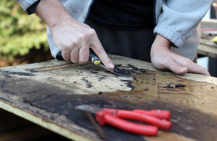 Simple and budget-friendly DIY ways to restore old furniture